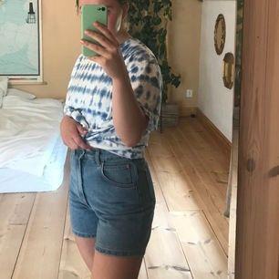 Skitballa vintageinspirerade short från Zara, nästintill oanvända då dom är för små för mig:(