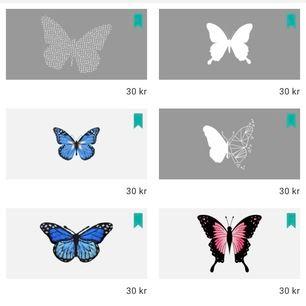 Här är lite förslag på vad man kan ha som motiv🦋 jag själv älskar fjärilar så här är några exempel 🥰