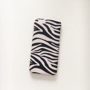 Mobilskal / fodral med zebra mönster🌸  För iphone 6 & 6s