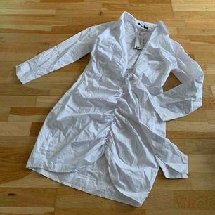 Fin klänning från boohoo aldrig använd
