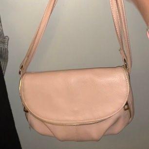 Snygg väska, kort Axel väska