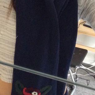 Brand new winter scarf from Yerse. It's dark blue. 100% cotton