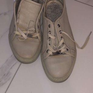 gucci skor använd i 2 veckor