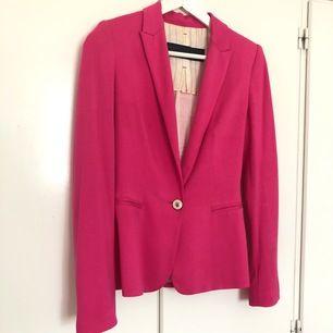 Kappa från Zara i rosa färg