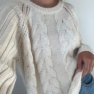 Ny tröja från danska märket numph, nypris 900kr. Frakt kostar 63kr