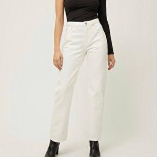 Dessa snygga jeans som aldrig kommit till användning, passar även för dom som har 36💕 Nypris 500.