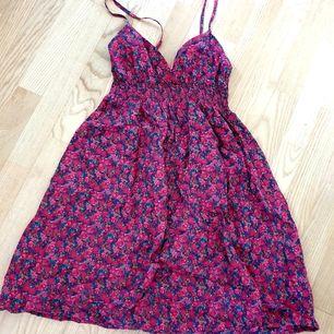 Söt sommar klänning