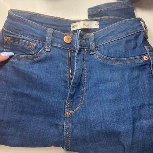 Jeans från Gina som jag inte har använt så mycket💞 det är i modellen Molly 🥰 du betalt frakt 📦
