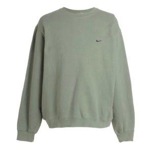 Jättefin vintage tröja från Nike, köpt på beyond retro. Aldrig använd köparen står för frakten