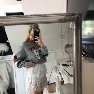 Fin tröja, knappt använd, lite oversized