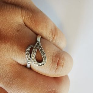 Sterling Silver ring 925