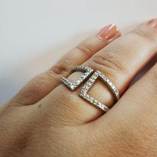 Sterling Silver ring, 925